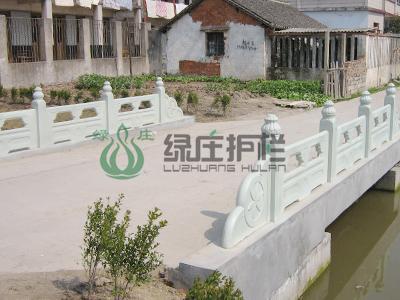 仿石护栏,桥梁栏杆,新农村建设