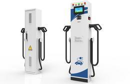 交流、直流电动汽车充电桩