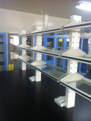 苏州博兰特H-14实验室试剂架