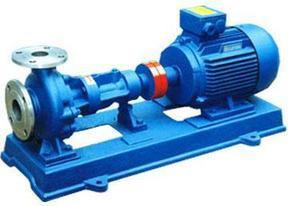RY系列导热油泵,风冷式导热油泵