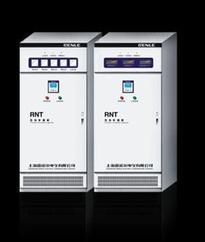 RNT系列智能型电容无功补偿柜