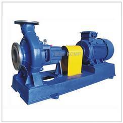 KIH系列国际标准化工流程泵_KIH系列化工流程泵