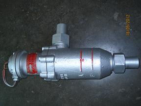 制冷原厂直销UQK浮球液位控制器