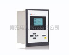 NRT-512数字变压器差动保护装置(二卷变)