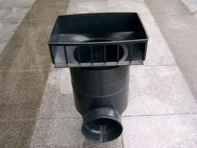 塑料检查井雨水收集井