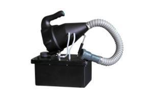 电动气溶胶喷雾器