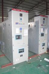 消弧过电压PT柜