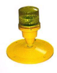 烟囱航标灯安装