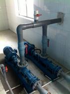 污泥泵/污泥处理