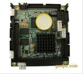 深蓝宇供应嵌入式工业PC104主板PCM-3587