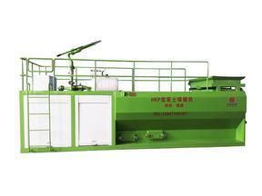 河南恒睿HKP-62客土喷播机