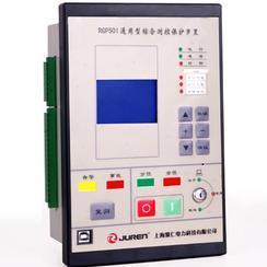 10kv线路保护装置选型设计参考RGP101