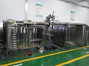 郑州2000方污水处理厂用紫外线消毒模块