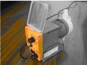 供应质量好的电磁隔膜计量器