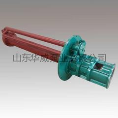 山东华威熔盐泵 熔盐液下泵GY30-250
