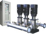 恒压变频供水设备功能特点