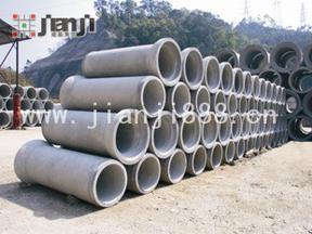 建基钢筋水泥管承插水泥管厂家直销