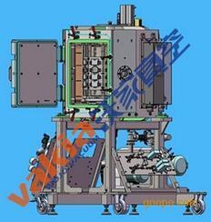 ITO、金属及氧化物真空镀膜机