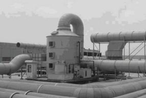 8203;东莞环保-废气的主要来源