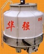 玻璃钢圆型逆流冷却塔