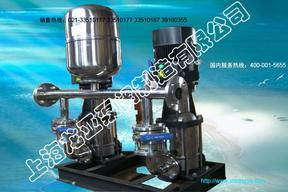 LYBG-HYB恒压变频供水设备
