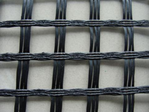攀枝花玻璃纤维土工格栅