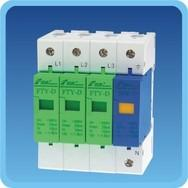 FTY系列电涌保护器