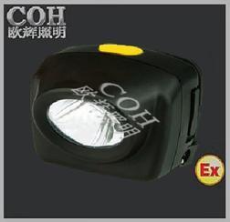 BAD308数码防爆工作灯