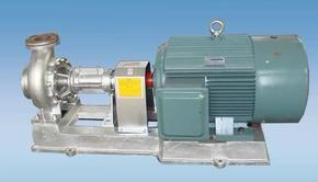 供应武进wry系列热油泵 导热油循环泵 wry100-65-240