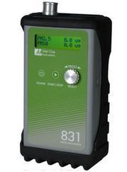 metone 831四通道手持式PM2.5检测仪