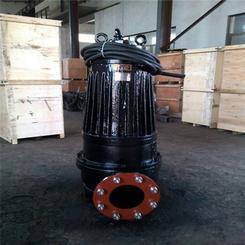 潜水排污泵WQ系列