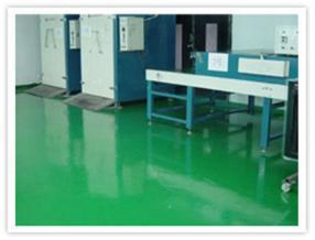 环氧玻璃钢自流平地面_玻璃钢自流平地面厂家