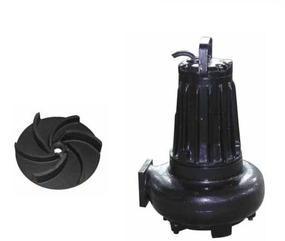 南京蓝深制泵集团AVAS切割搅匀泵
