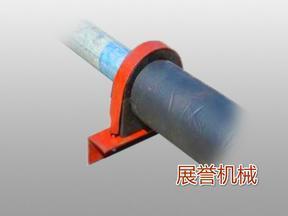 厂家生产防腐垫木 防腐管道垫木 保冷管道垫木