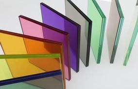 钢化玻璃厂6+6双钢化干法夹胶玻璃