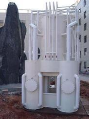 供应重力式泳池水处理设备