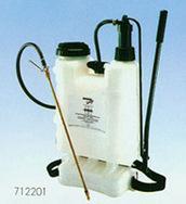 哈逊特塑背负式喷雾器