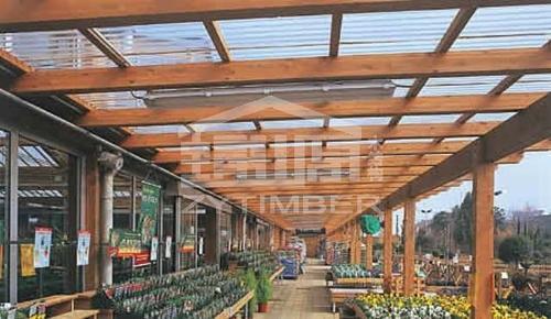 上海臻源提供轻型木结构建筑设计施工