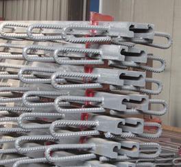 桥梁伸缩缝-GQF-FE-80型伸缩缝