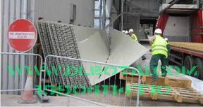 HDPE—高密度聚乙烯防腐衬板