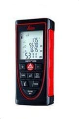 瑞士徕卡LEICA X310红外线测量仪激光测距仪100米