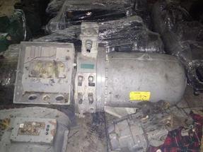 比泽尔压缩机维修HSKB8561-70-40P