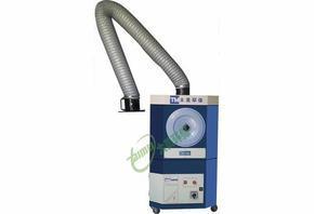 移动式焊接烟尘净化器,高效净化焊接烟尘