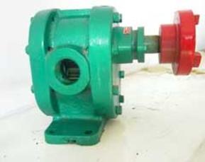 2CY增压齿轮油泵