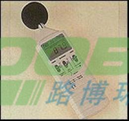 噪音污染检测专用噪声计TES-1350A