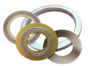 国标金属缠绕垫片价格