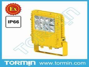 方形LED防爆泛光灯 可侧壁式安装