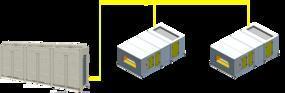 全空气多联变频空调机组