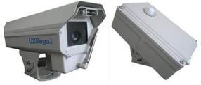 隧道内光亮度检测器(光照度)光强检测