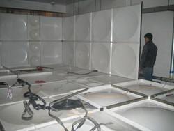 北京玻璃钢水箱_SMC玻璃钢水箱